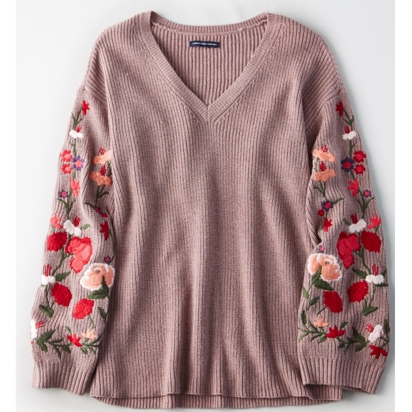 American Eagle Outfitters Sweaters - American eagle soft and pretty sweater 675a404e0